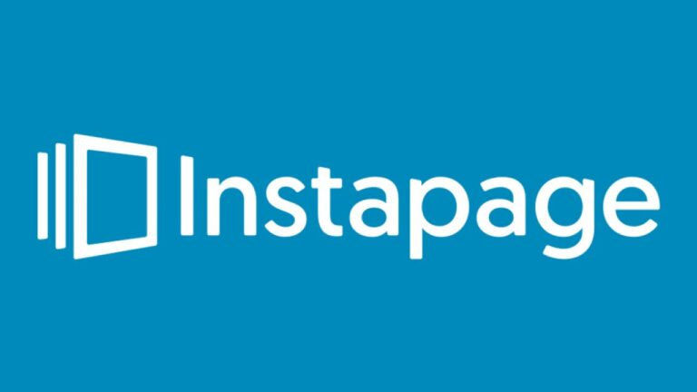 Instapage : Is the Landing Page Tool Worth Buying?